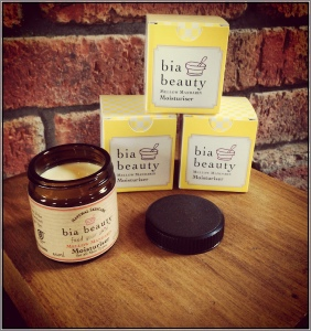 bia beauty Moisturiser
