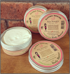 Apple Blossom Body Butter